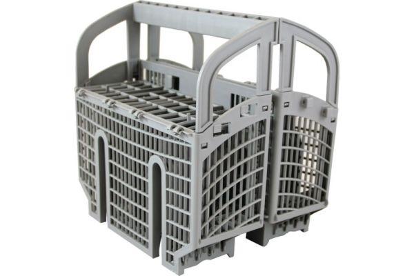 Large image of Bosch Flexible Silverware Basket - SMZ4000UC