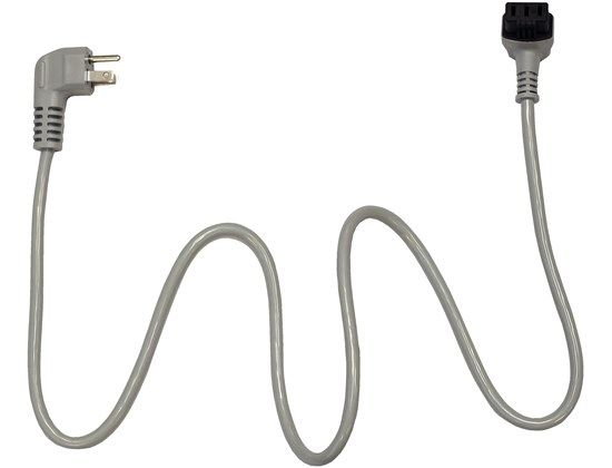 Bosch Dishwasher Rear Connection 3-Prong Power Cord