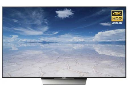 Sony - XBR75X850D - Ultra HD 4K TVs