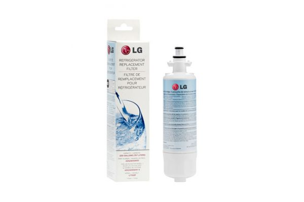 LG Refrigerator Water Filter - LT700P