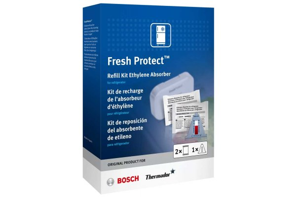 Large image of Bosch FreshProtect Ethylene Absorber Refill Kit - FPETHRF50