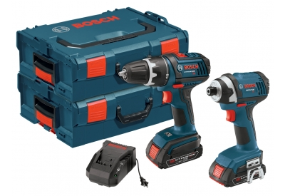 Bosch Tools - CLPK234-181L   - Cordless Power Tools