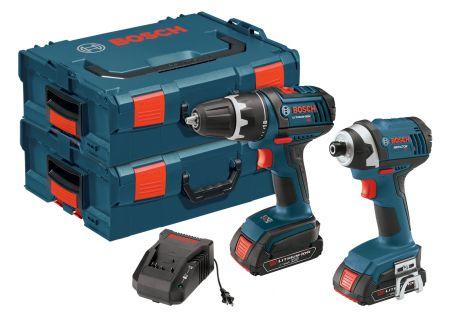 Bosch Tools - CLPK234-181L   - Cordless Power Tools