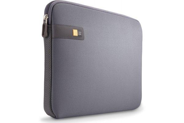 "Large image of Case Logic 13.3"" Graphite Laptop And MacBook Sleeve - LAPS113GRAPHITE"