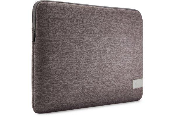 """Large image of Case Logic Reflect 15.6"""" Graphite Laptop Sleeve - 3204122"""
