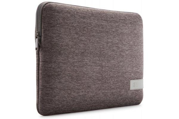"""Large image of Case Logic Reflect 13"""" Graphite Laptop Sleeve - 3204121"""
