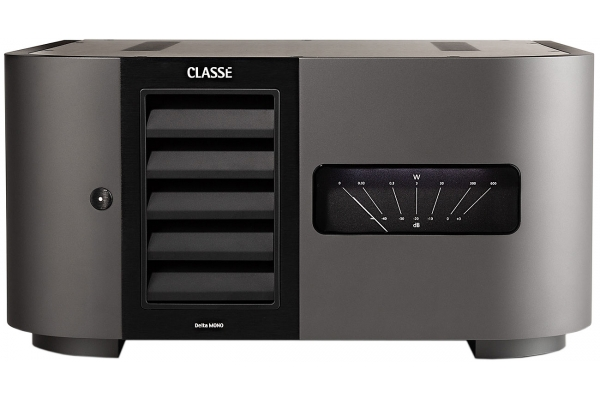 Large image of Classe Delta Mono Power Amplifier - DELTAMONO