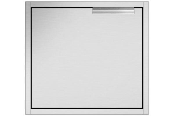 "Large image of DCS 24"" Stainless Steel Built-In Access Door - ADN1-20X24"