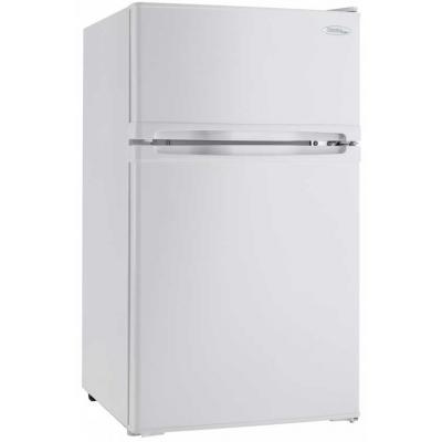 Danby Designer 3.1 Cu. Ft. White Compact Refrigerator