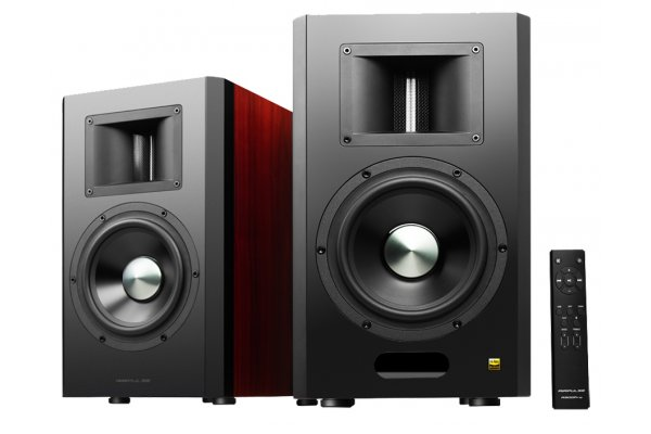 Large image of Edifier Airpulse A300Pro Hi-Res Active Speaker System (Pair) - A300PRO