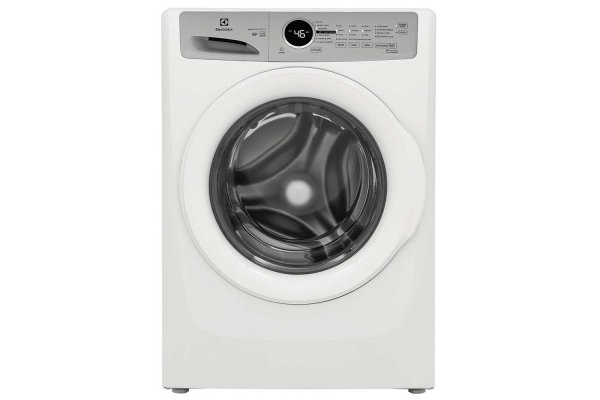 Large image of Electrolux 4.4 Cu. Ft. White Front Load Washer - ELFW7337AW