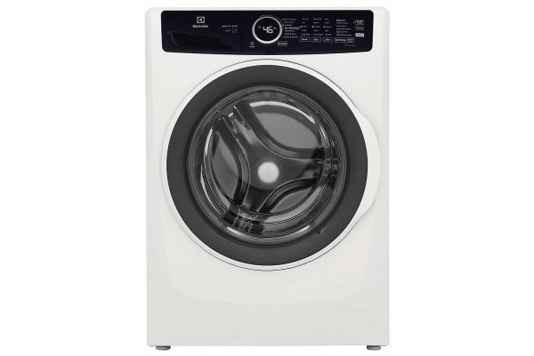 Large image of Electrolux 4.5 Cu. Ft. White Front Load Washer - ELFW7437AW