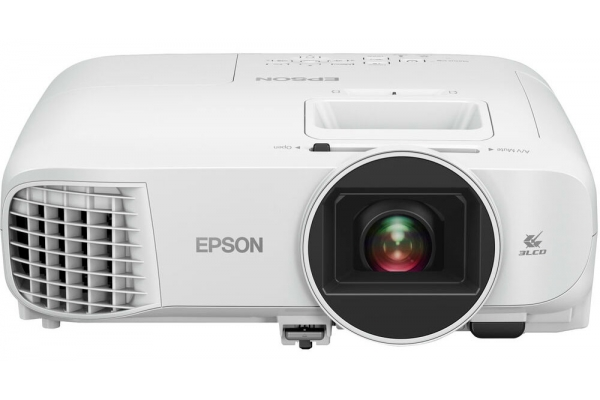 Large image of Epson Home Cinema 2200 3LCD Full HD 1080p Projector - V11HA12020