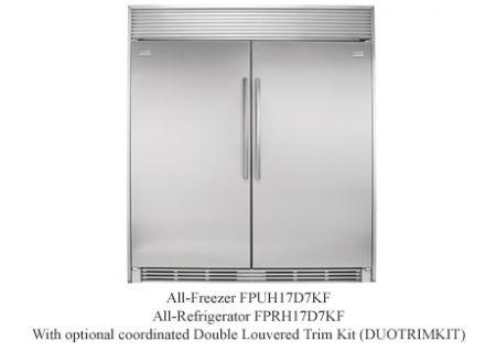 Frigidaire - FPUH17D7KF - Upright Freezers