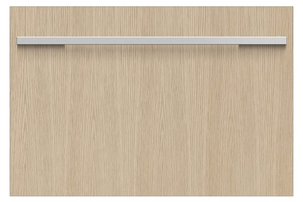 """Large image of Fisher & Paykel Series 9 24"""" Panel Ready Tall Integrated Single DishDrawer Dishwasher - DD24SI9N"""