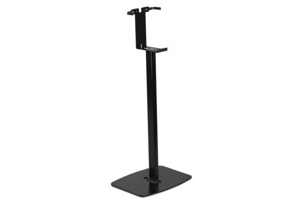 Large image of Flexson Black Floor Stand For SONOS PLAY:5 (Each) - FLXP5FS1024