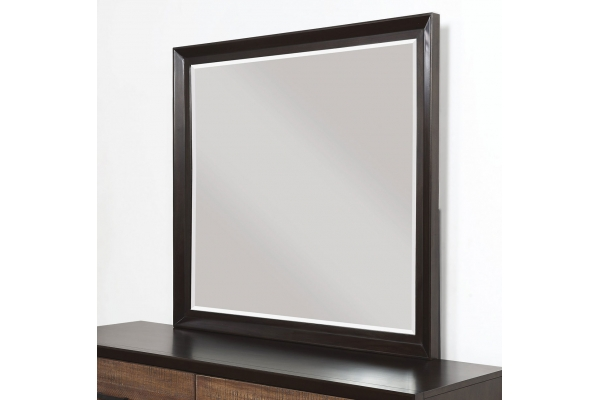 Large image of Flexsteel Alpine Mirror - W1083-880