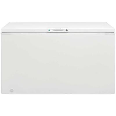 Frigidaire 14.8 Cu. Ft. White Chest Freezer
