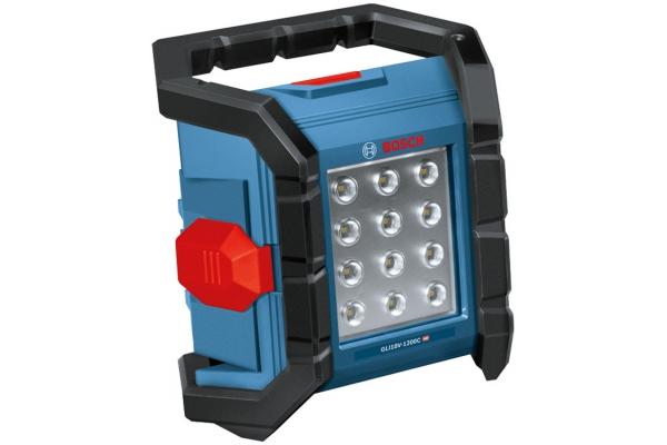 Large image of Bosch Tools 18V Connected LED Floodlight (Bare Tool) - GLI18V-1200CN