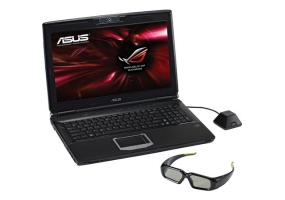 ASUS - G51JX 3D - Laptop / Notebook Computers