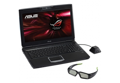 ASUS - G51JX 3D - Laptops / Notebook Computers