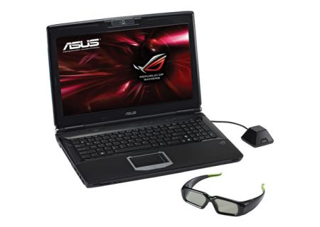 ASUS - G51JX 3D - Laptops & Notebook Computers