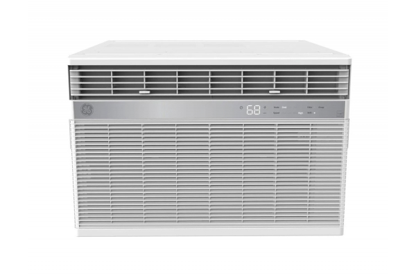 Large image of GE ENERGY STAR 18,000/17,800 BTU 230/208V Smart Electronic Window Air Conditioner - AHFK18AA