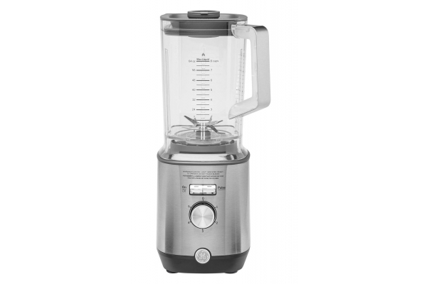 Large image of GE 5-Speed Blender With 2 Personal Cups - G8BCAASSPSS