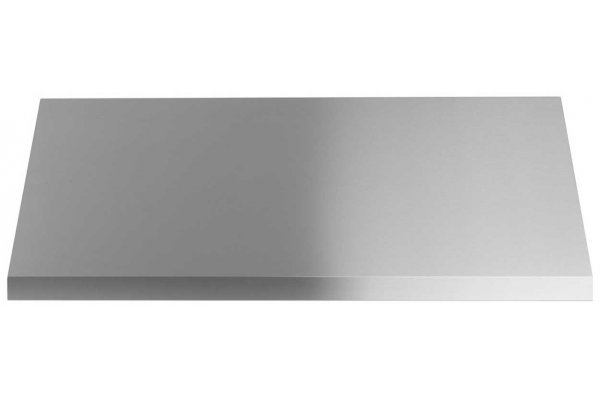 """Large image of Cafe 48"""" Stainless Steel Professional Hood - UVW9484SPSS"""