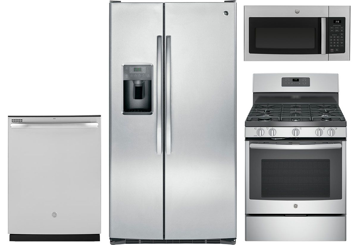 Refrigerator Liance Package