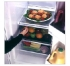 Adjustable Humidity Vegetable/Fruit Crisper