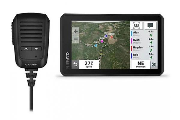 Large image of Garmin Tread Powersport Navigator - 010-02406-00