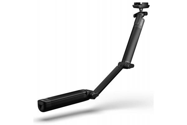 Large image of GoPro 3-Way 2.0 Grip/Arm/Tripod - AFAEM-002
