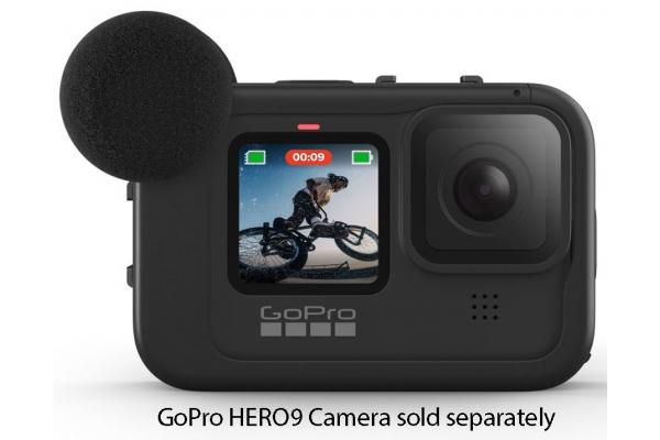 Large image of GoPro Media Mod For HERO 9 & 10 Black - ADFMD-001