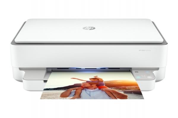 Large image of HP ENVY 6055e All-In-One Printer - HPENVY6055E