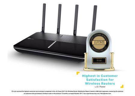 TP-Link AC3150 Wireless MU-MIMO Gigabit Router - ARCHERC 3150 V2