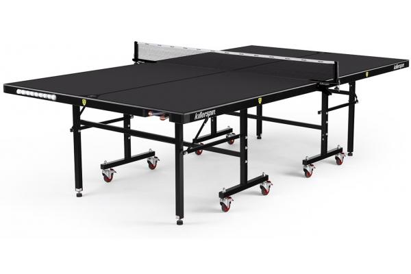 Large image of Killerspin MyT7 BlackStorm Ping Pong Table - 363-19