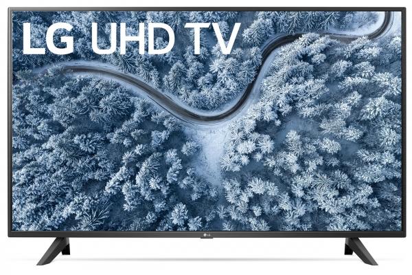 "Large image of LG 55"" UP7000PUA Series 4K Smart UHD TV (2021) - 55UP7000PUA"