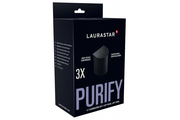 Large image of Laurastar Lift Filter 3 Pack - 5027800525