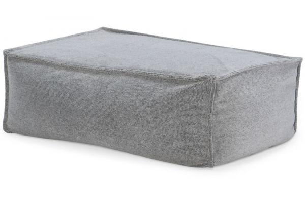 Large image of Legacy Classic Kids Crash Pad Upholstered Ottoman - 8999-8503