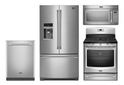 Maytag - MAYTPACK8 - Kitchen Appliance Packages