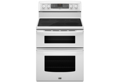 Maytag - MET8665XW - Electric Ranges