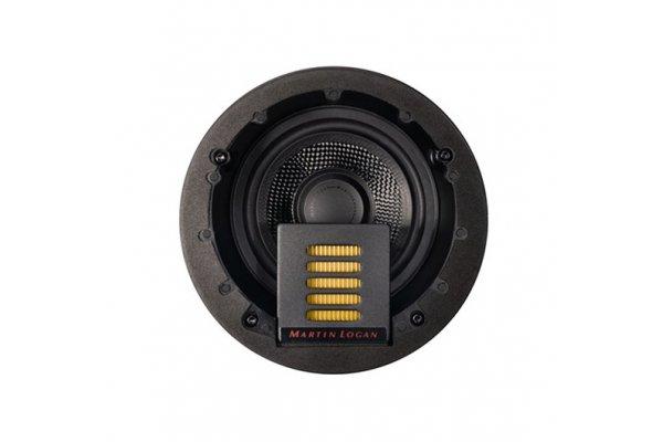 Large image of MartinLogan Motion MC4 White In-Ceiling Speaker (Each) - MC4C