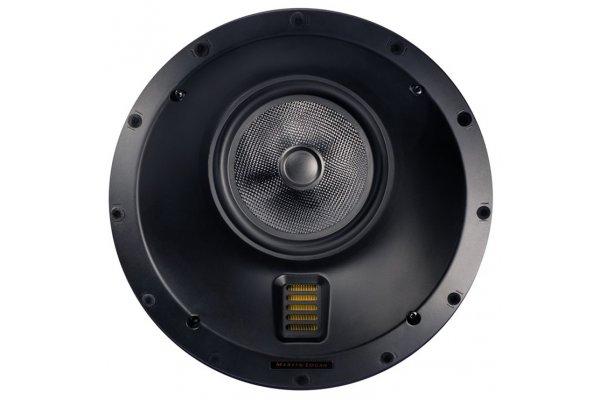 Large image of MartinLogan Motion MC6-HT White In-Ceiling Speaker (Each) - MC6HT