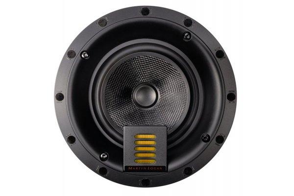 Large image of MartinLogan Motion MC6 White In-Ceiling Speaker (Each) - MC6