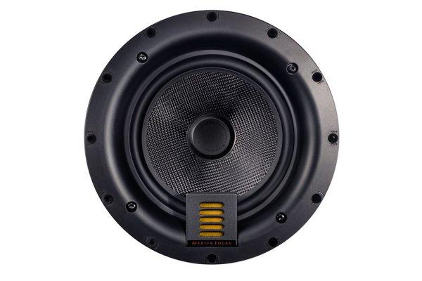 Large image of MartinLogan Motion MC8 White In-Ceiling Speaker (Each) - MC8