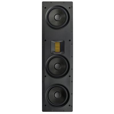 MartinLogan Motion XTW6-LCR White In-Wall Speaker (Each)