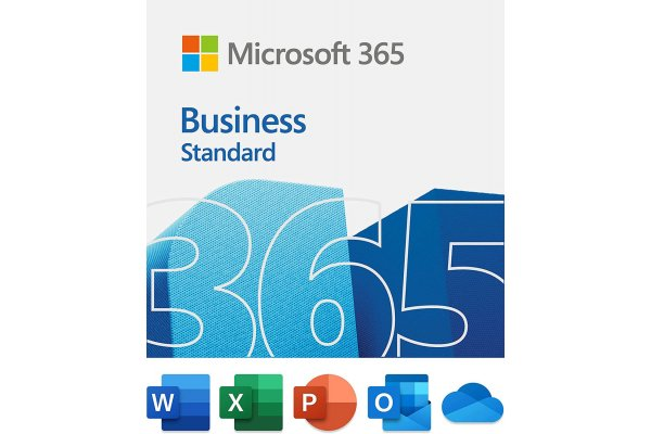 Large image of Microsoft Office 365 Business Standard - MSSUB86134