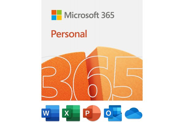 Large image of Microsoft Office 365 Personal - MSSUB86292