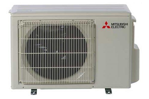 Large image of Mitsubishi M-Series 14,000 BTU Single Zone Outdoor Cooling Unit - MUYGL15NA-U1